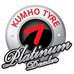 Kumho Tyre Platinum Dealer
